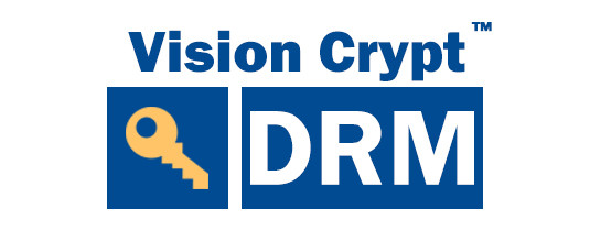 Vision Crypt™ Digital Rights Management System